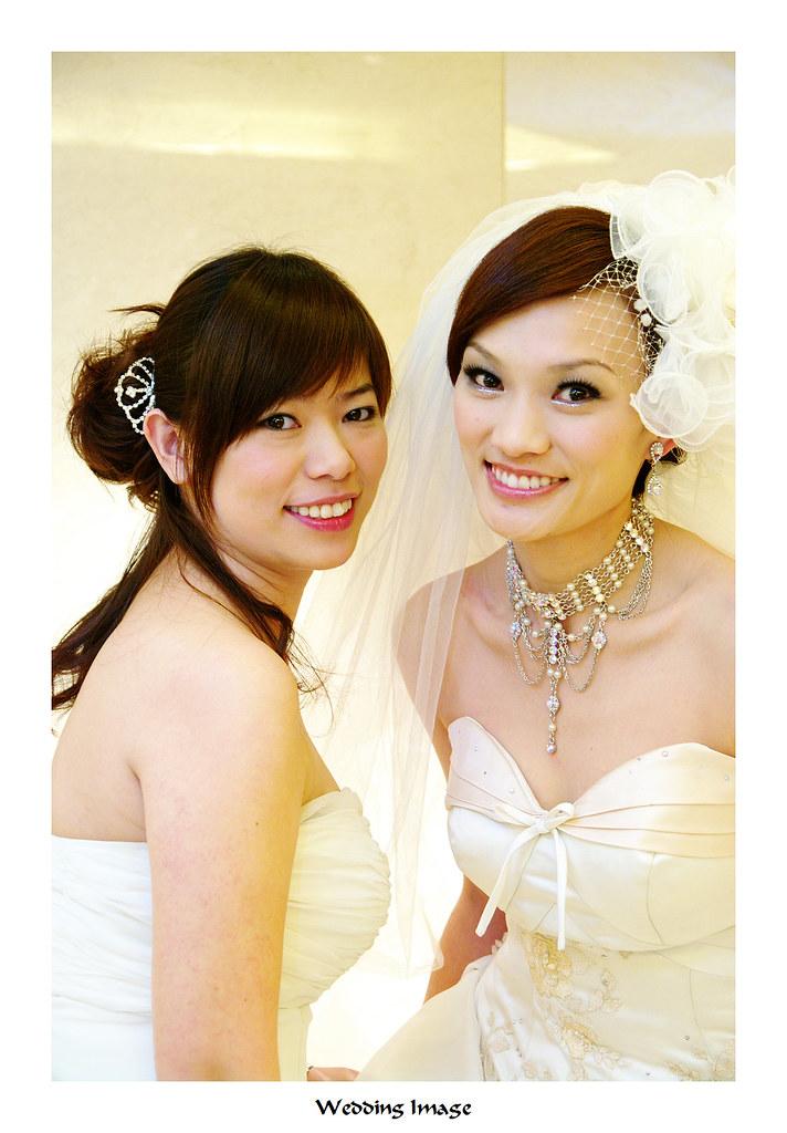 [婚禮記錄]世豪佩怡婚禮 @ 三重彭園
