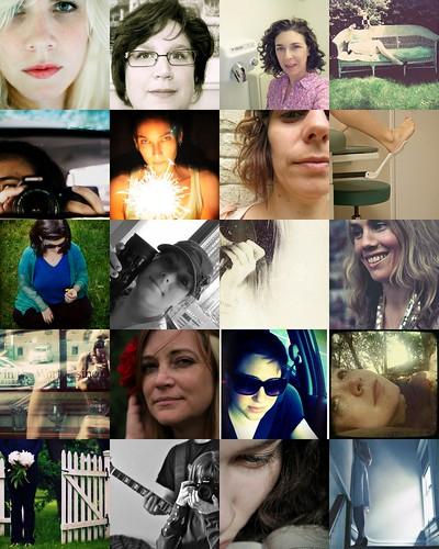 TILT::Selfies!