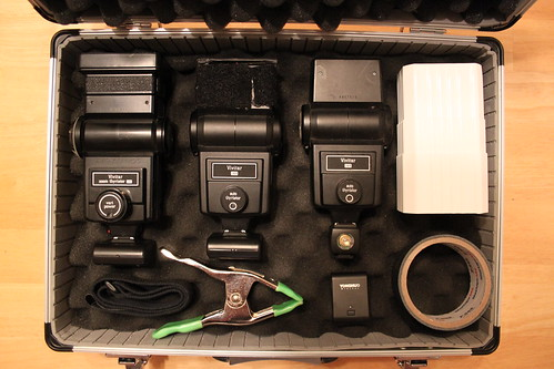 Lighting Case