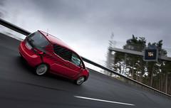 Prototyp neuer Opel Meriva