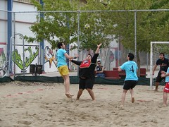 DSC00125 (dimitriostsa) Tags: beach zeus cthulhu handball handjob  limaria lexavale   2  friendskilkis