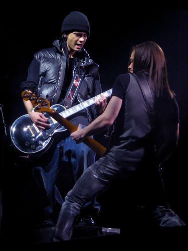Tokio Hotel I  por moritzhagen.