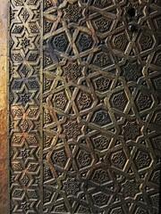 Gate of Complex of Sultan Qalawun     / El.Muiz Le Din Allah Street / Cairo / Egypt - 29 05 2010 (Ahmed Al.Badawy) Tags: street architecture gate shots 05 egypt cairo le sultan 29 ahmed complex din allah islamic 2010    badawy qalawun  albadawy hutect elmuiz