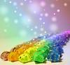 A Colourful Friendship