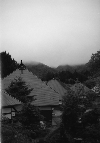 Traditional house in Hakuba