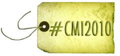 hashtag-CMI2010