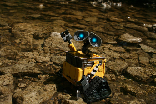 WallE4 (by ElDave)