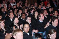 23.jpg (MIT Sloan) Tags: school cambridge ma mba unitedstates mit massachusetts graduation event sloan convocation auditorium w16 2010 02139 kresge