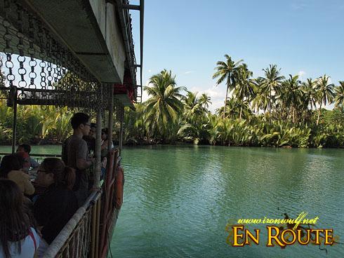 Bohol Loboc Cruise