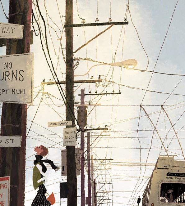 Art of Tadahiro Uesugi