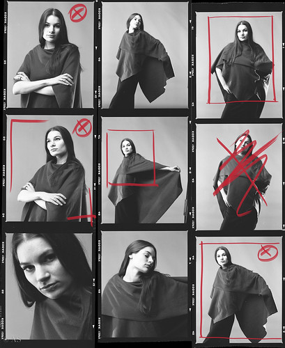 Contact Sheet by Alessandro Saponi