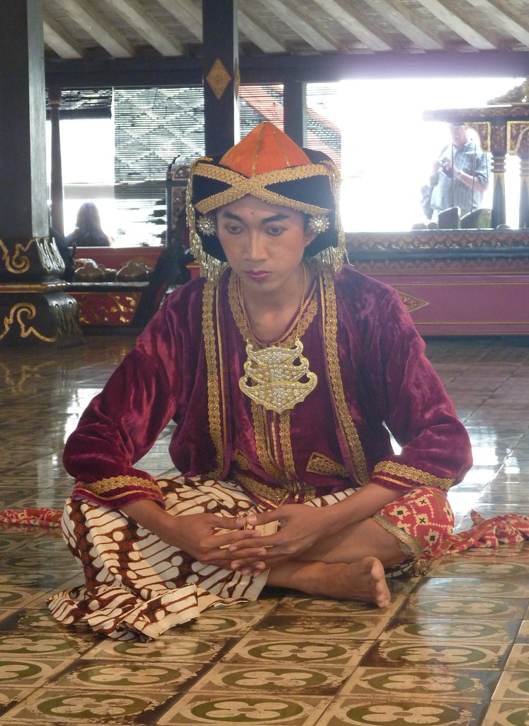 Java-Yogyakarta Kraton (83)