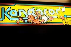 Kangaroo (little fern photography) Tags: show seattle fire jump nw shoot northwest buttons arcade hobby atari joystick retro videogames kangaroo 80s button pacificnorthwest videogame hobbies highscore gameroom pacificnw arcadegame arcardes nwpinballandgameroomshow
