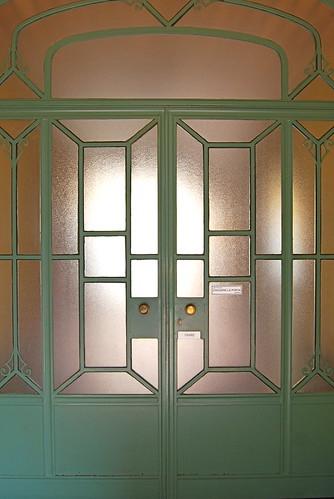 175/365 Another door...