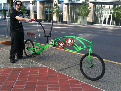 Tacoma: Artbike