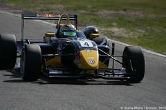 JEAN-ERIC VERGNE 250 (smtfhw) Tags: netherlands motorracing motorsport 2010 racingcars zandvoortaanzee formula3 racingdrivers circuitparkzandvoort mastersofformula3