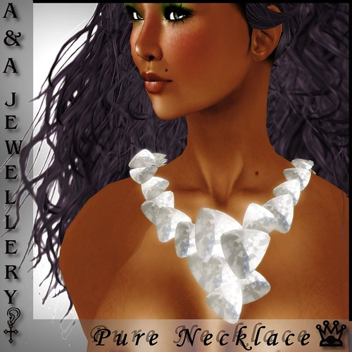 A&Ana Pure Summer Necklace