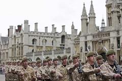 War (Sir Cam) Tags: cambridge afghanistan war university kingscollege vikings 1stbattalion sircam theroyalanglianregiment