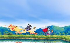 Inuyasha Journey (MirLover ) Tags: inuyasha
