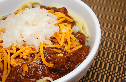 if you re looking for a unique chili recipe the cincinnati chili ...