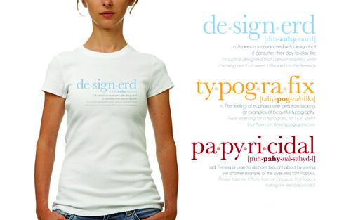 Designer Vocabulary