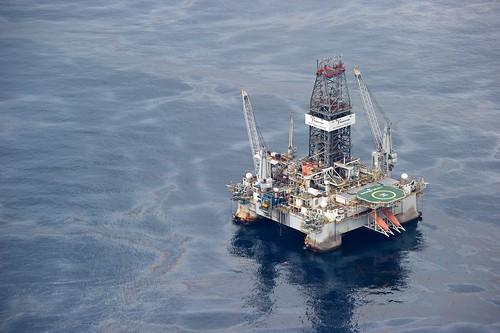 Deepwater Driller II