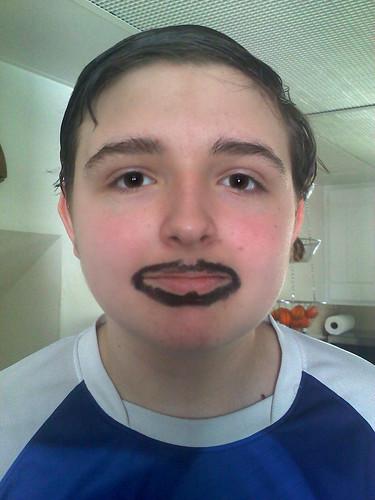 170-mustache