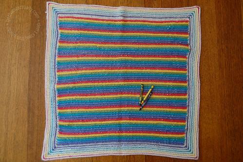flip-flop blanket