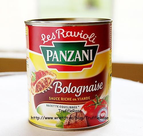 波隆那肉醬 Ravioli-France-100514