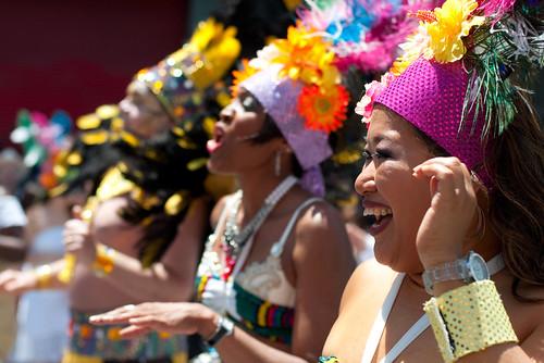 San Francisco Carnival 34