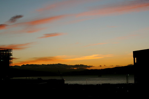 Monday: Beautiful Dawn