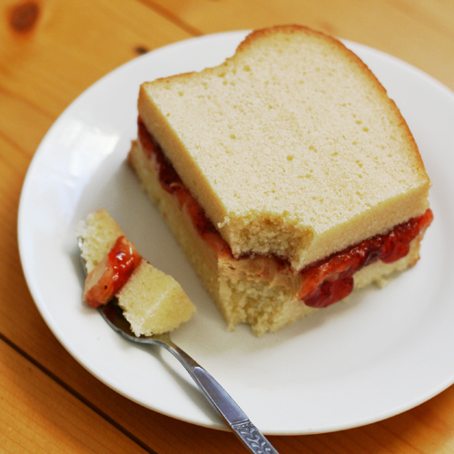 cakewich (20th June)