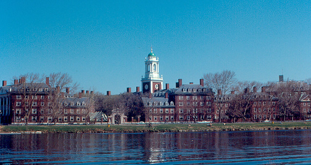 Harvard University - Eliot House
