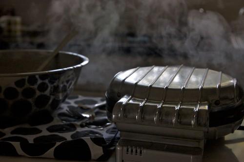 waffle steam