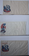 Civil War Patriotic Covers (nicka21045) Tags: flag flags civilwar nava vexillology patrioticcovers