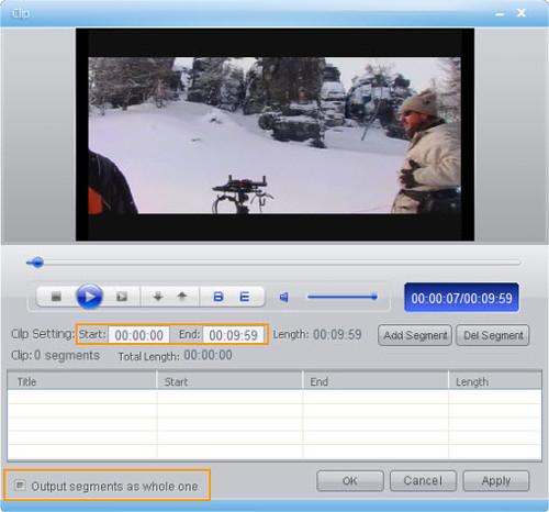 Tips about Converting Blu-ray to HD AVI with LeKuSoft Blu-ray Ripper 4719197477_e6c03944d4
