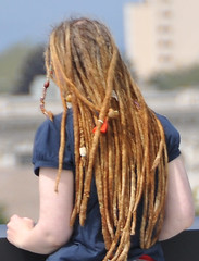 Tessa and her 'dreads (Tony Cyphert) Tags: dreadlocks tessa dreads dreadhead d90