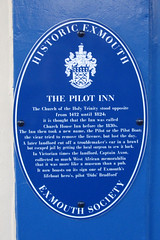 Photo of Blue plaque № 4742