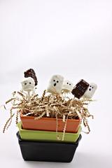 Cascadian Farm Granola Boo Bites (Cascadian Farm) Tags: autumn fall treats ghosts granola granolabars cascadianfarm