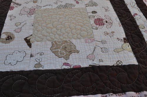 quilting closeup 4