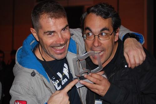 Diego y Antonio