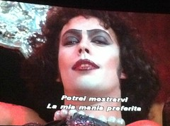 I could show you my favourite obsession (ale2000) Tags: cinema film movie rocky obsession horror stolen lipstick rockyhorrorpictureshow silverscreen timcurry cinemaodeon iphone4 franknfurther icouldshowyoumyfavouriteobsession