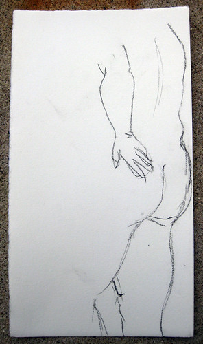 MIAD Open Figure Drawing 11-02-10