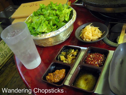 Hae Jang Chon Korean Barbecue Restaurant - Los Angeles (Koreatown) 3