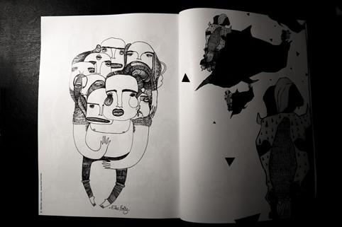CAPHARNAÜM n°3 / Les Monstres