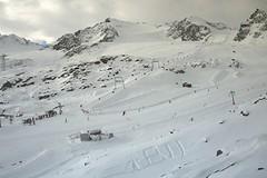 Aktuální sněhové zpravodajství 10. 11. 2010
