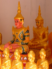 Buddha & Other Religous Ornaments Shop, Off Boulevard Norodom, Phnom Penh (Pigalle) Tags: city shop shopping asia cambodge cambodia capital creativecommons phnompenh mekong phnom indochine penh tonlesap indochina kampuchea bassac pearlofasia attributionnoncommercialsharealike ccbyncsa tonlsap phnumpenh norodom phnum phnumpnh