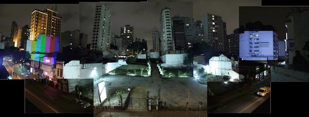 Sao Paulo videoguerrilha