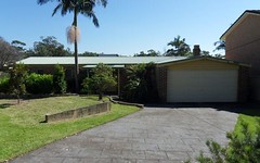 4 MARLIN PLACE, Sussex Inlet NSW