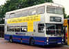 3007 (CR) F307 XOF (WMT2944) Tags: 3007 f307 xof mcw metrobus mk2a west midlands travel